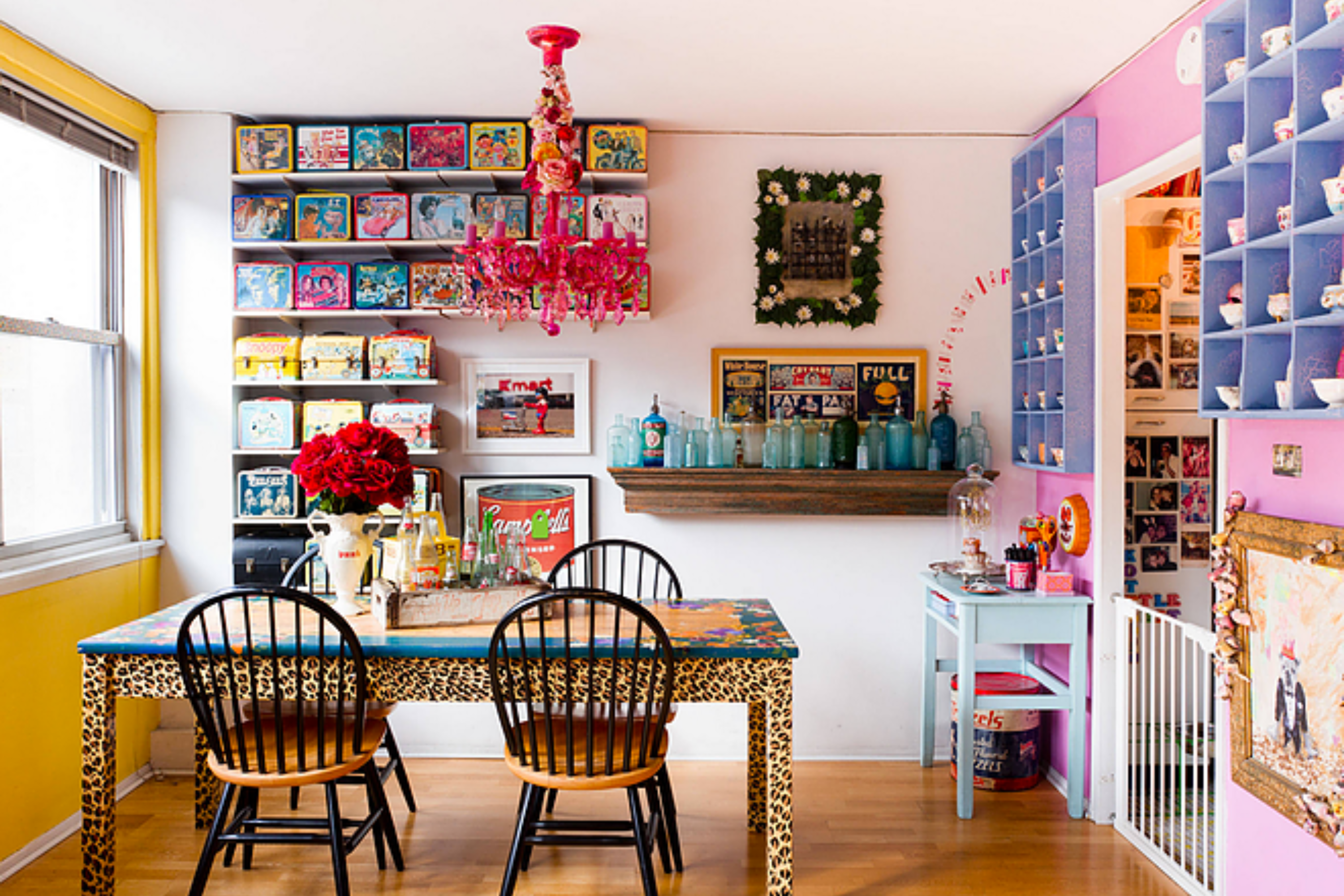 9 Decor Ideas for a Bold and Characterful Room