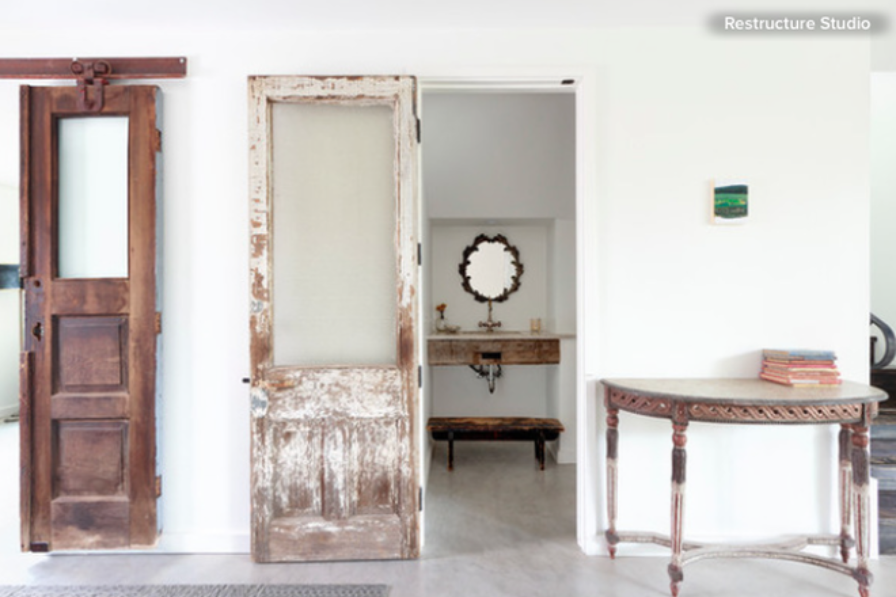 Ask an Expert: The Secrets of Successful Second-hand Furniture Hunting