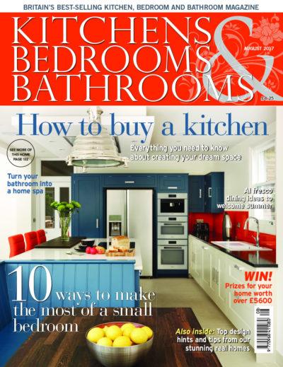 Kitchens Bedrooms & Bathrooms