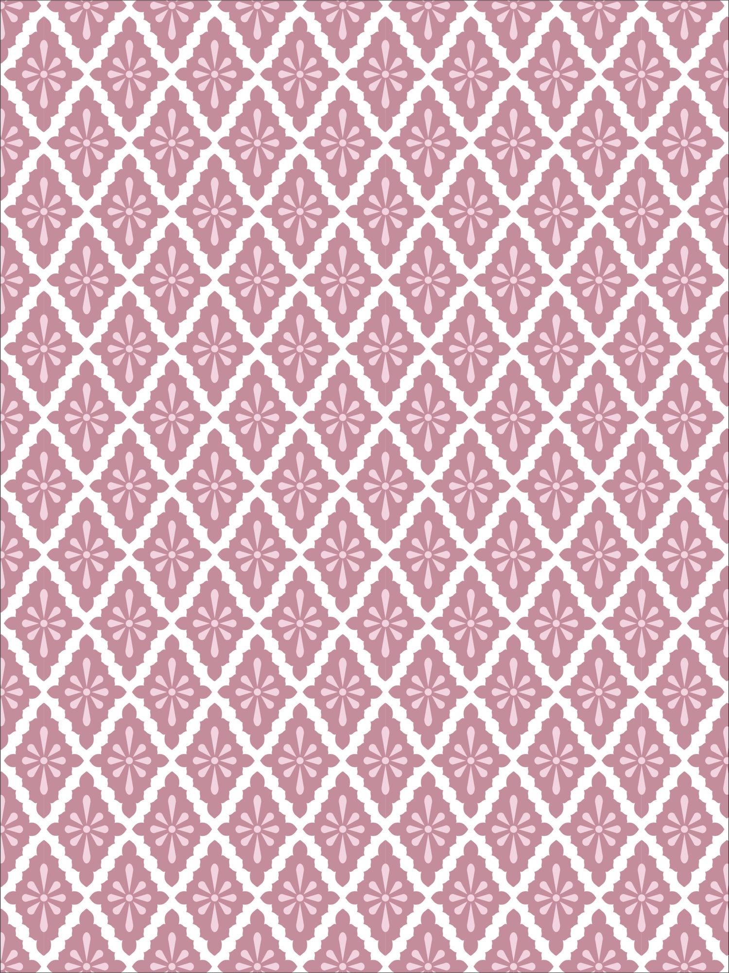 Diamond | Pink