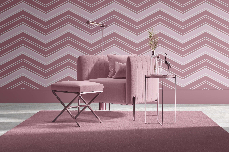 ZigZag | Pink