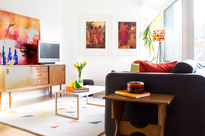 Hampstead Heath Apartment