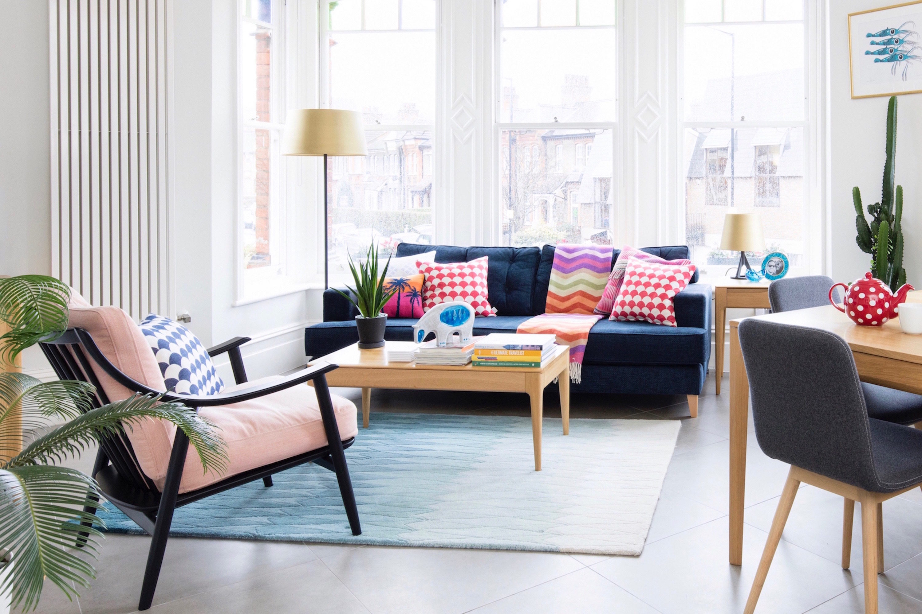 Crouch End Apartment