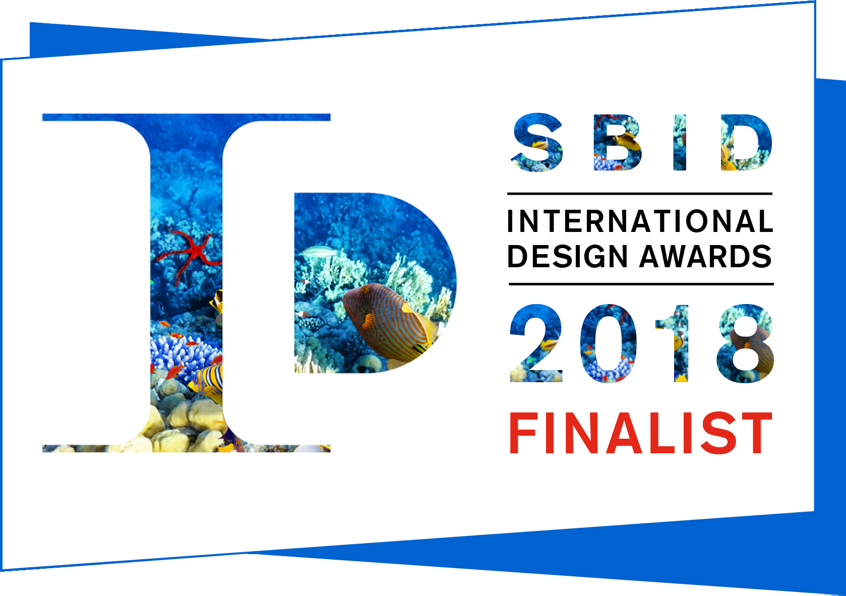 SBID Awards Finalist